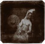 이폴리트 바야르(1801~1887) - 익사자의 자화상 그리고 씁쓸한 역사!!