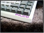 FILCO FKB-86E :: 빈티지는 아니지만 빈티지 같은 컴팩트 텐키리스 키보드