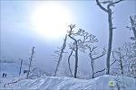 덕유산 - 겨울