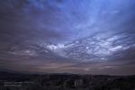 오래 살고 볼 구름 [by KISH]