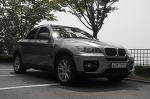동영상 시승기 #012 - 제법 멋진 쿠페 스타일 SAV BMW X6 시승기