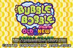 [한글판] 보글보글 올드&뉴 BUBBLE BUBBLE OLD&NEW