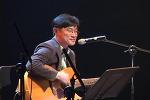 2012년 4월 13일 희망콘서트. 과천시민회관 소극장