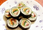 이건 바로 색동김밥 - 김밥의 종결자