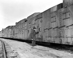 일본의 장갑열차