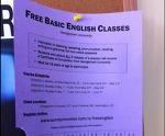 워싱턴 무료 영어수업 3 - 조지타운 무료 영어 수업