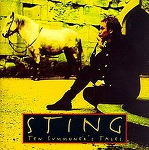 Sting - Ten summoner's tales 1993, Full Version