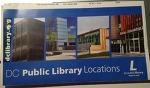 워싱턴의 무료 영어수업 1 - 공공도서관 회화수업