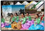 유성구 2010년 5월의 눈꽃축제