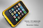 아이폰 3GS용 SGP 네오하이브리드2 케이스