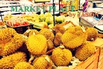 홍콩 대형 슈퍼마켓 - 마켓 플레이스 [MARKET PLACE BY JASONS]