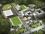 KHU GlOBAL CAMPUS MASTER PLAN