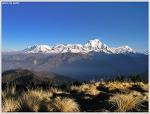 [네팔여행] 내가 좋아하는 베스트2 여행지, 안나푸르나 트레킹과 포카라