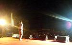 발레오지회 300인 선언 촛불문화제