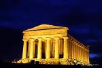 신전의 도시 아그리겐또 #2 (시칠리아)