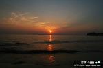 같은 태양, 다른 느낌...그리고, 하늘, 바다, 호수, 구름