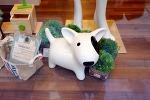 홍콩 소호에서의 눈이 더 즐거운 쇼핑들