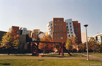 가을 여행 - 건축 기행 (MIT 편)