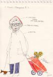 에피소드 26 - 프랑스 할머니 패션.