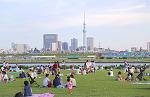 [도쿄 여행] 도쿄의 여름을 알리는 화려한 이벤트 하나비(花火, 불꽃놀이)
