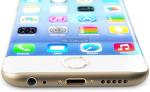 아이폰6 디자인, 디스플레이 정확한 해상도 공개 주장