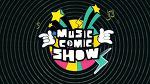MBC MUSIC_MUSIC COMIC SHOW_Title