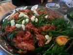 [부산 가야동]똑쉐프의 38번째 맛집!!!공원집!!!양념오리고기!!!