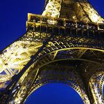 ep1.1 베를린에서 파리 여행