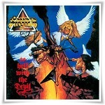 stryper ... To Hell With The Devil (1986)