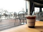 부산 광안리 커피스미스