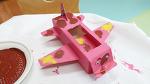 우유팩(또는 종이상자)으로 장난감 비행기 만들고 물감으로 색칠하기