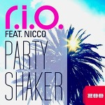 M) R.I.O. feat. Nicco -> Party Shaker