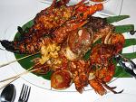 [발리]짐바란 씨푸드(Jimbalan Seafood)
