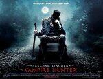 링컨: 뱀파이어 헌터