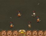 파이러츠 VS 언데드, Pirates vs Undead