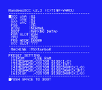 난데모SCC(NandemoSCC, 何でもSCC, 무엇이든지SCC) ver. 2.3 영어 원문