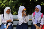 인도네시아 자카르타 여행 보고르 식물원과 따만 사파리