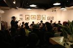 [고음악 기타앙상블] 고음악 기타앙상블 - 참여연대, 카페통인 2013