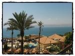 사해 스파 호텔 - 사해 여행기 (Dead Sea Spa Hotel, Dead Sea)