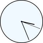 [HTML5/Javascript] canvas 바늘시계