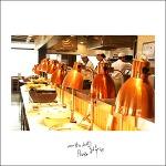 현대41타워 SEVEN SPRINGS 목동점 높은 전망을 보며 럭셔리 식사를..