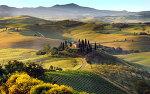 이탈리아의 진수를 만나는 토스카나와 에투루리아