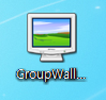 GroupWallPaper (바탕화면 공유) * 중단됨