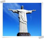 브라질 올림픽이 열리는 리우데자네이루 치안, 관광지 이야기