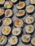 체코사람이 보고 놀란 김밥재료는 무엇일까요