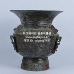 Q682. 청동 용호준 (3.9kg)