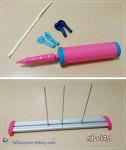 풍선아트 - 나비만들기 (소)