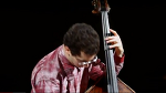Heinz Holliger's Preludio e Fuga for solo double bass - Edicson Ruiz