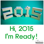 James1004의 2015년 새해인사 with LEGO ^^