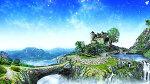 포토샵 스피드 아트 - 드림 하우스 (Dream House - Photoshop Speed)